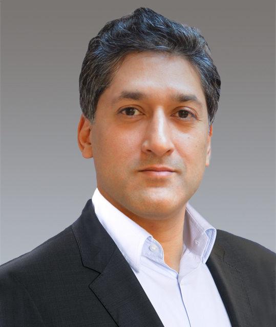 Sanjay Soli, AIA